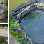 Виды искуственных водоемов