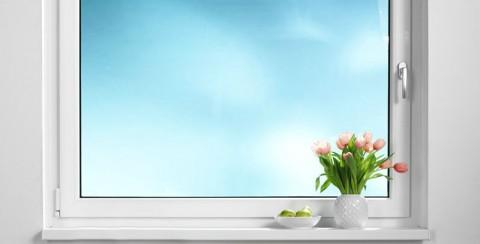 Как подготовить пластиковые окна