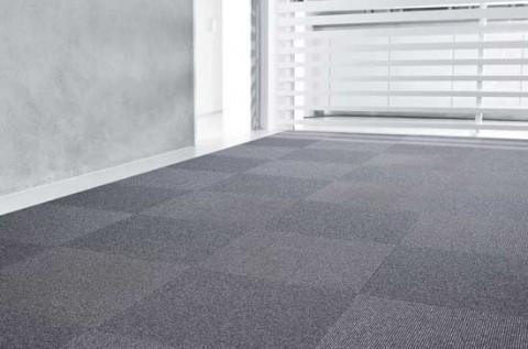 особенности ковровой плитки