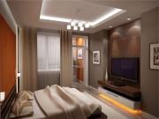 Обустройство освещения для спальни